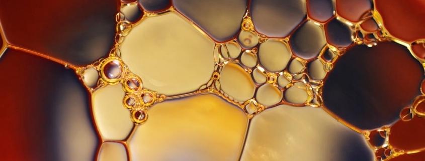 Schmierstoff Chemie durch Ölanalyse von AKSOT GmbH